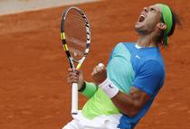 Rafael Nadal, victorie dificila cu Bellucci