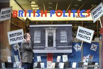 Alegeri in Marea Britanie