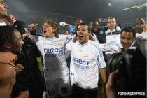 Marseille, campioana Frantei