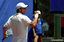 Adrian Ungur debuteaza la nationala