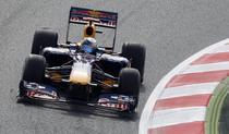 Mark Webber, la Monte Carlo