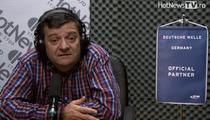 Cristian Sima in studioul HotNews