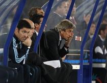 Pellegrini spera ca Barcelona se va impiedica in ultima etapa