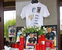 Zoran Kurtes (1965 - 2010)
