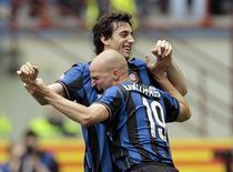 Inter, la 90 de minute de titlu