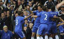 Chelsea Londra - campioana in Premier League