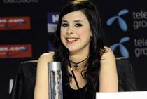 Lena, castigatoarea Eurovision 2010