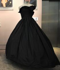 Rochia purtata de Lady D