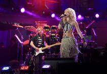 Shakira canta pentru Cupa Mondiala