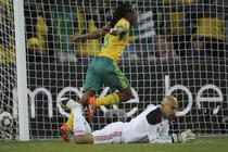 Tshabalala, marcatorul primului gol la CM 2010