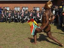 Spania descopera Africa de Sud