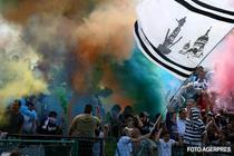 """Sepcile rosii"" au promovat in Liga 1"