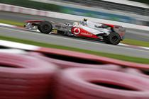 Hamilton, pole position in Canada