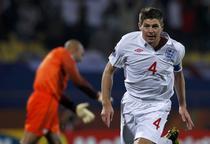 Golul lui Gerrard, ratat de ITV