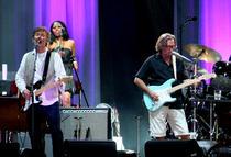 Fotogalerie: Eric Clapton