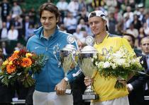 Federer, invins la Halle