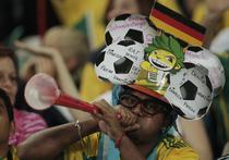 Vuvuzela, inamicul public numarul unu