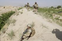 Trupele americane in Afganistan