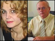 Iulia Motoc si Stefan Minea, judecatori la CC