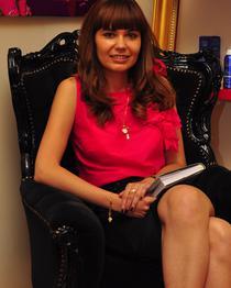 Adina Mocanasu