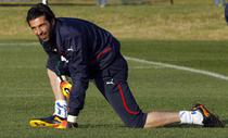 Gianluigi Buffon (Italia)
