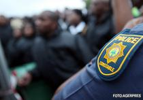 Justitia actioneaza in timp record in Africa de Sud