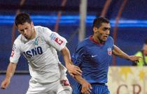 Pacurar s-a transferat la Steaua