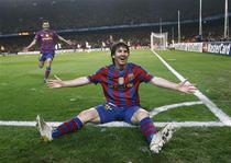 UEFA, premiiu special pentru cel mai bun jucator din Europa