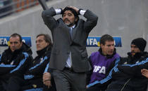 Maradona paraseste nationala Argentinei