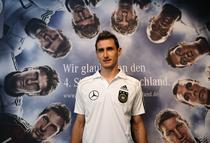 Klose, la patru goluri distanta de recordul lui Ronaldo