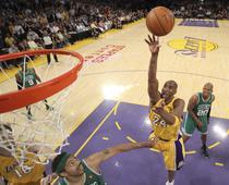 Bryant, MVP-ul finalei NBA 2010
