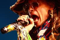 FOTOGALERIE Aerosmith la Bucuresti / Foto: Bety Blagu
