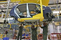 Tata Motors a inaugurat cea mai mare uzina pentru Nano