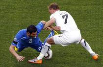 Fotogalerie Italia vs Noua Zeelanda