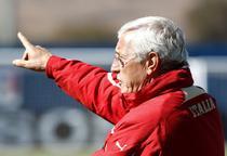 Marcello Lippi, antrenor Italia
