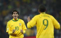 Brazilia, victorie clara cu Coasta de Fildes