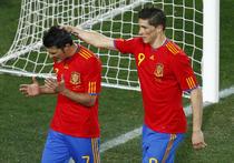 Spania, victorie importanta cu Honduras