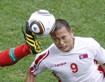 Tae-Se, vedea echipei Coreei de Nord