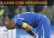 Italia, ce rusine!