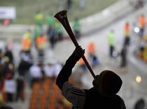 UEFA a interzis vuvuzela