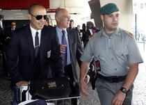 Nationala Italiei a revenit acasa