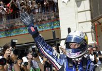Vettel, pole position la Valencia