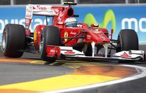 Alonso, nemultumit dupa MP al Europei