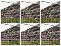 Golul anulat englezilor