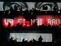 Fotogalerie: Massive Attack