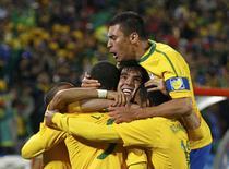 Fotogalerie Brazilia - Chile