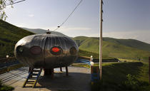 in Armenia, la limita imposibilului