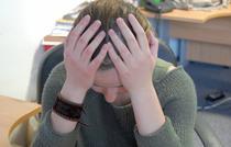 Este stresul provocat de munca o problema?