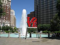Imagini din Philadelphia