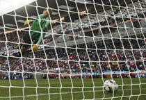 Golul lui Lampard, nevalidat la Mondial